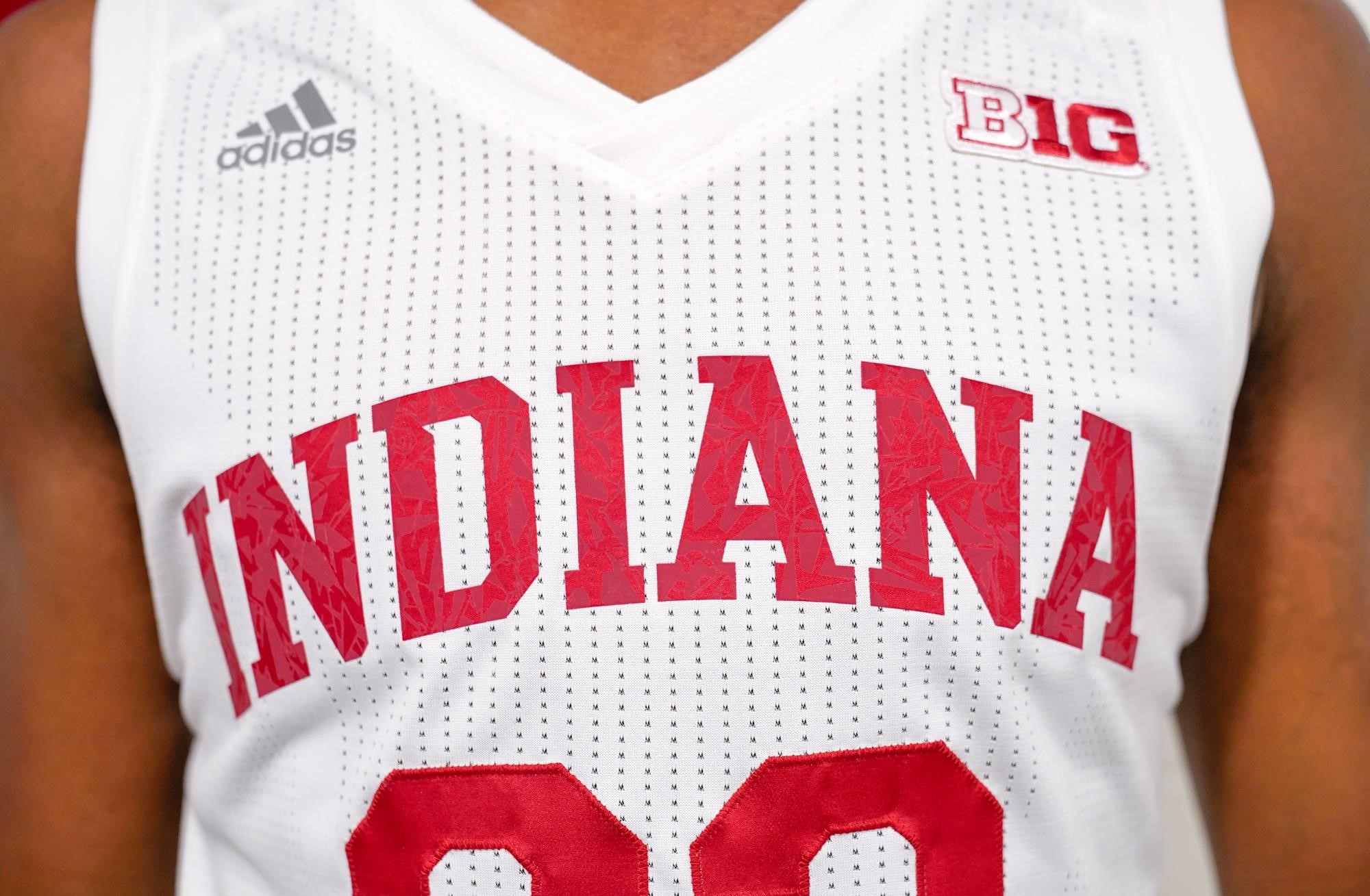 promo code cae7d 6f7aa Game Time Approaches For Indiana Hoosiers - Indiana ...