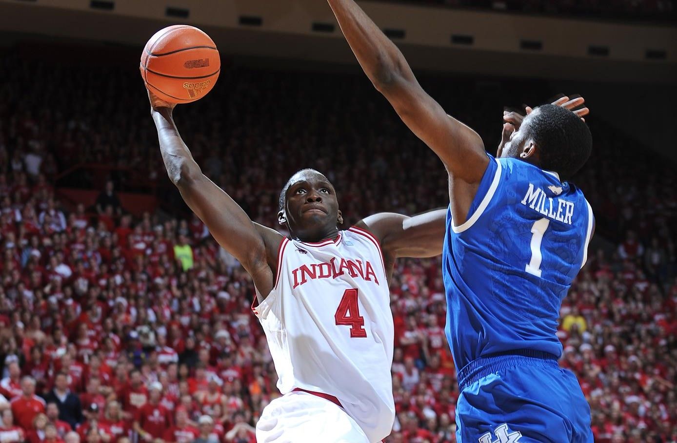df9630c017d Oladipo To Be Honored Prior To Purdue Game - Indiana University ...