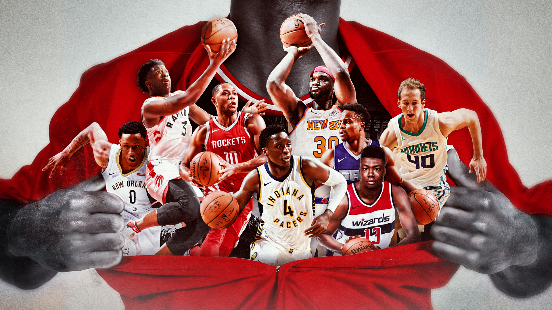 Eight Hoosiers on NBA Opening Night Rosters for Second