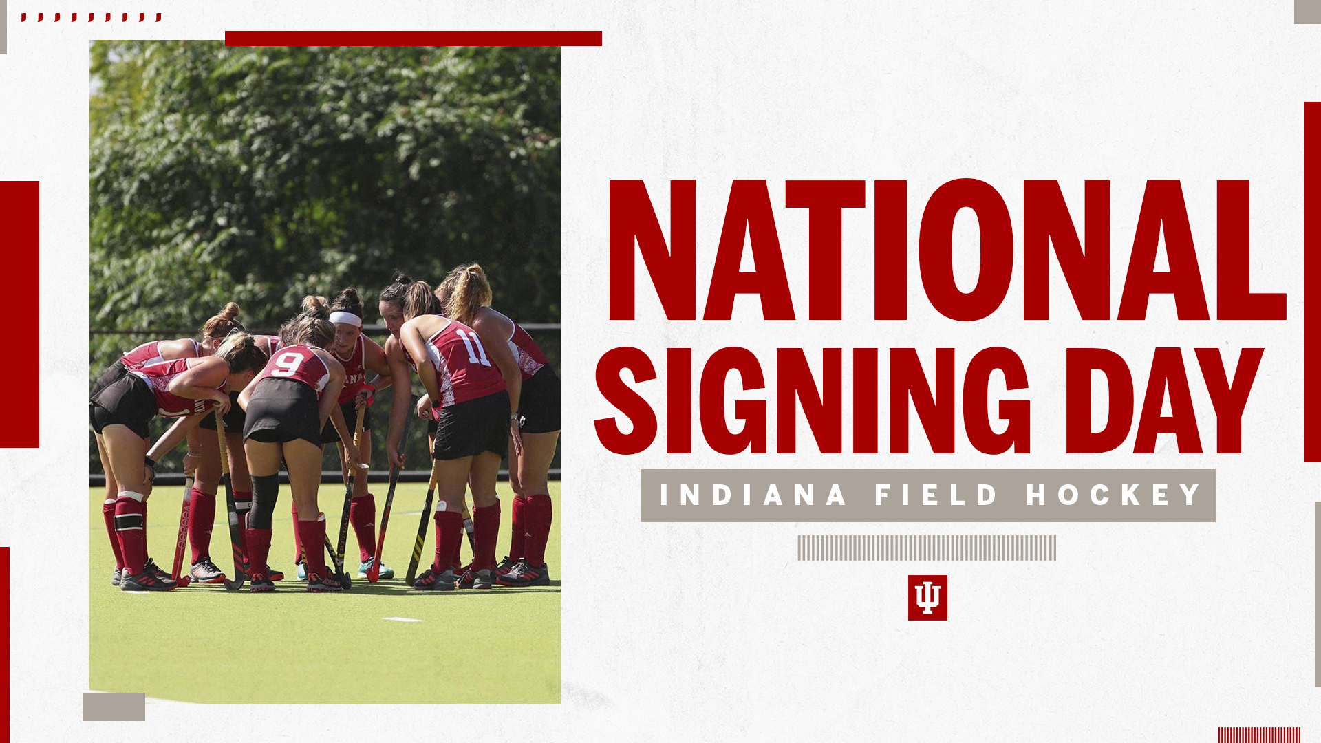 Indiana Field Hockey Announces Newest Signing Class Indiana