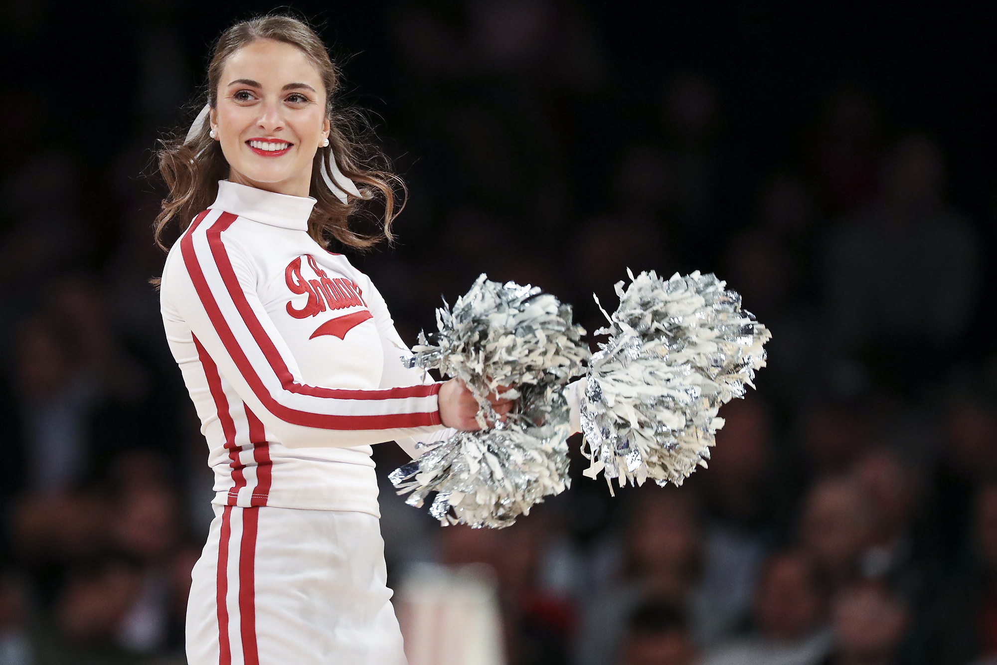 2019 Cheer Spring Selection Clinic Set - Indiana University