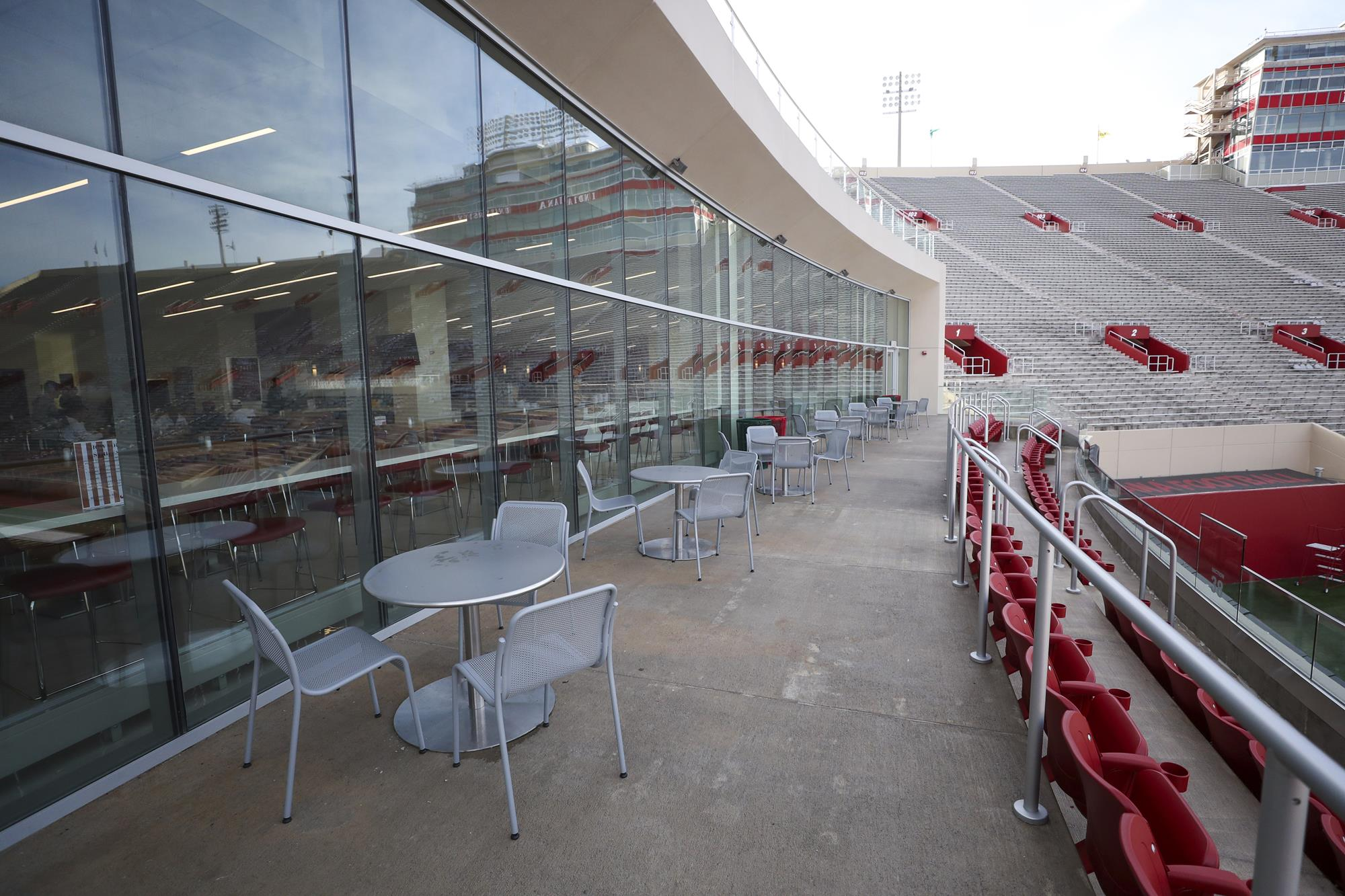 The Excellence Academy - Facilities - Indiana University