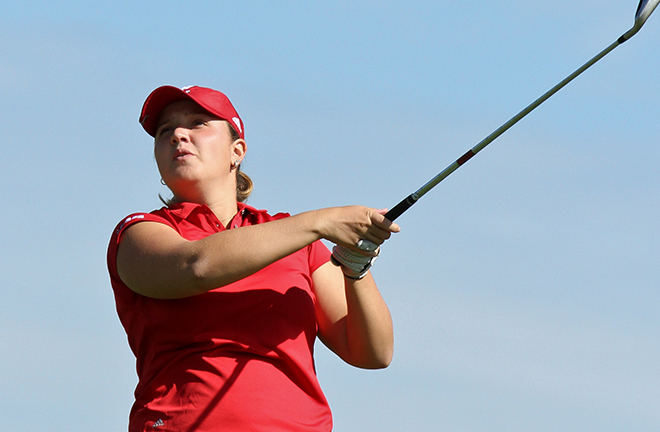 Hoosiers Improve To Sixth In Final Round of Hawkeye El Tigre
